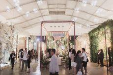 Lebih dari 750 Vendor Ikut Pameran Pernikahan di Bridestory Market