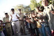 Kemendikbud Gulirkan 229 Miliar Rehabilitasi Sekolah Gempa Lombok