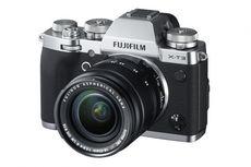 Mirrorless Kelas Atas Fujifilm X-T3 Resmi Meluncur, Harganya?