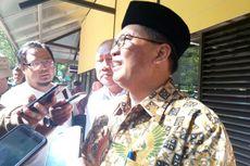 Wali Kota Bandung Imbau Wisatawan Jangan Berikan Sedekah ke Pengemis