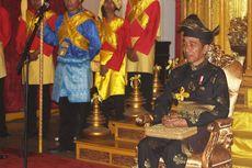 Lukman Edy: Yang Konsisten Memilih Jokowi adalah Masyarakat Desa