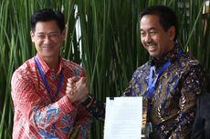 AP II Buka Kesempatan Investasi Bersama untuk Bandara Kualanamu
