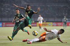 Hasil Persebaya Vs Borneo FC dan PSIS Vs Barito Putera