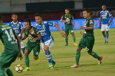 Hasil Persib Vs Persebaya, Tanpa Pemain Asing, Maung Bandung Kalah 1-4