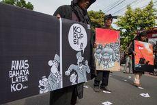Kemendagri: 168 ASN Tersandung Korupsi Belum Dipecat