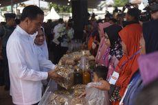 Iring-iringan Presiden Jokowi Dihadang, Ini Komentar Istana