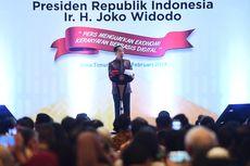 Pemerintah Luncurkan Buku Saku Kinerja Pemerintahan Jokowi-JK