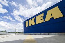 IKEA Swedia Buka Bisnis Sewa Furnitur