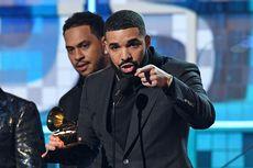 Grammy Beri Klarifikasi soal Pidato Drake yang Terpotong Iklan