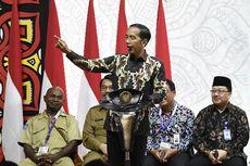 Jokowi: Saya Sudah Perintahkan Mensesneg dan Dokter Kepresidenan untuk Membantu Ibu Ani