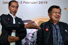 Kalla Pastikan Jokowi  Tak Gunakan Alat Bantu Komunikasi Saat Debat