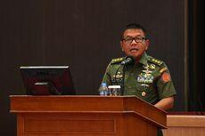 Sudah Ada 10, Inspektorat Sebut 3 Kementerian dan Lembaga Lagi yang Bisa Ditempati TNI
