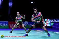 Malaysia Open 2019, Tontowi/Winny Merasa Belum Maksimal