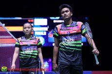 Malaysia Open 2019, Tontowi/Winny Menangi Perang Saudara