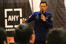 AHY Tak Salahkan Kader Demokrat yang Pilih Jokowi-Ma'ruf