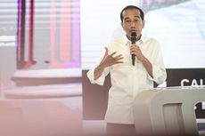 Jokowi Sebut Minimnya Anggaran Pertahanan Disiasati dengan Investasi Alutsista