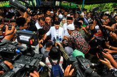 Jelang Debat Kelima, Ma'ruf Amin Pamer Status Investment Grade di Era Jokowi