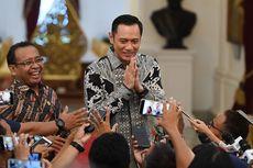 Demokrat Dukung Jokowi, Koalisi Dinilai Khawatir Permulus Jalan AHY untuk 2024