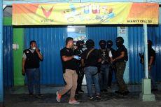 Polisi: Pimpinan JAD Bekasi EY Bisa Modifikasi Pemicu Bom Gunakan Wifi
