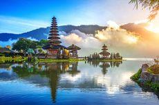 5 Destinasi Seru Bali, Salah Satunya Restoran dalam Pesawat
