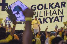 Politisi Golkar Sudah Ancang-ancang untuk Pemilu 2024