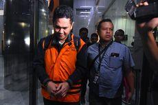 KPK Perpanjang Masa Penahanan 3 Tersangka Kasus Suap Imigrasi Mataram