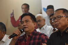 Tim Hukum Jokowi Bakal Sanggah Seluruh Dalil Prabowo-Sandi di MK