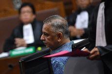 Pengacara Anggap Dakwaan Jaksa Terhadap Sofyan Basir Membingungkan