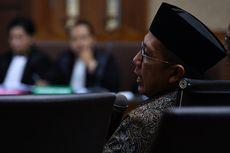 Hakim Sebut Penyuap Romy Turut Beri Uang Rp 70 Juta ke Menag Lukman Hakim