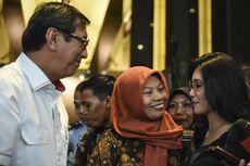 Buah Pertemuan Baiq Nuril dan Menkumham...