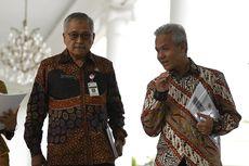 Ganjar Pranowo Sodorkan Sebundel Berkas, Presiden Jokowi Cuma Minta Tiga