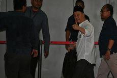 Terdakwa Kasus BLBI Syafruddin Temenggung Dibebaskan MA, KPK Pertimbangkan PK