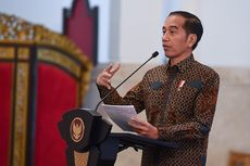 Jokowi Apresiasi Strategi MPR Sentuh Anak Muda dalam Sosialisasi Nilai Kebangsaan