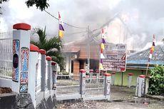Redam Kerusuhan di Papua, Staf Khusus Presiden Minta Bantuan Kepala Suku dan Tokoh Agama