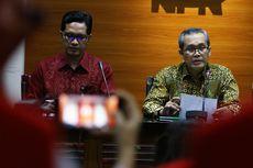 Penjelasan KPK soal Penyelamatan Aset Negara yang Disinggung Jokowi