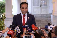 Fakta Kunjungan Jokowi ke Kupang, Disambut Pelajar hingga Berencana Kunjungi Papua