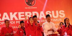 Gus Ipul-Puti Soekarno Siap Akselerasi Agenda Kerakyatan