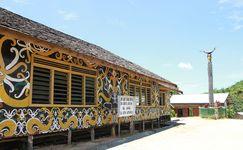 Mengintip Lung Anai, Desa Wisata di Calon Ibu Kota Indonesia