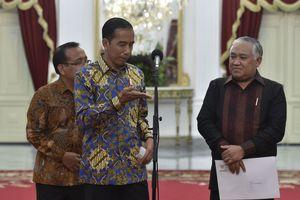 Din Syamsuddin Mundur dari Utusan Khusus Presiden, Ini Komentar Jokowi