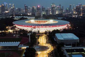 JEO - Serba-serbi Asian Games 2018 yang Perlu Kita Tahu