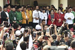 Calon Ketua Timses Jokowi-Ma'ruf Mengerucut Tiga Nama, Bukan dari Parpol