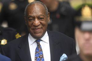 Aktor Senior Bill Cosby Ditetapkan sebagai Predator Seksual