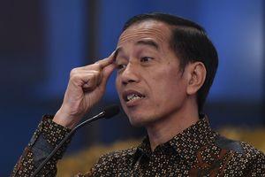 'Gregetan', Jokowi Bubarkan BP Batam