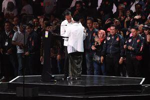 "Penyebab Elektabilitas Jokowi-Ma'ruf Turun Menurut Litbang ""Kompas"""