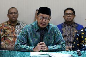 Waketum PPP Sebut Uang yang Disita KPK adalah Honor Menag sebagai Pembicara