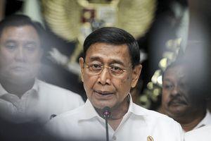 Kata Wiranto, Mantan Danjen Kopassus Soenarko Ditahan karena Kuasai Senjata Api Ilegal