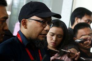 820 Hari Kasus Novel dan Tenggat Waktu dari Jokowi...
