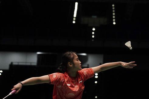 Tim Putri Hanya Diberi Target Lolos dari Babak Pertama Kejuaraan Asia
