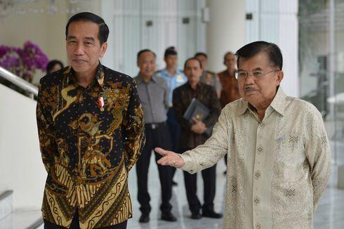 Jusuf Kalla Disebut Akan Jadi Ketua Dewan Penasihat Kampanye Jokowi