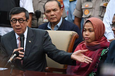 PM Mahathir Sebut Pembebasan Siti Aisyah Sudah Sesuai Aturan